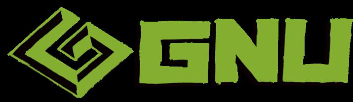 gnu-logas